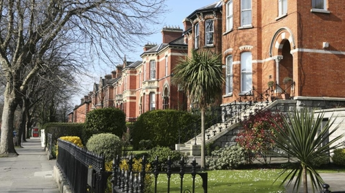 10 reasons Dublin rents are staying High!