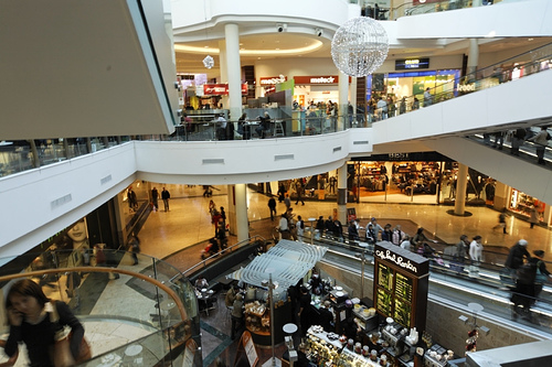 2016 starts with a bang for the Irish retail sector