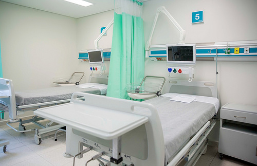 Forget about hotels and offices…for this UK Property Fund its all about healthcare investment!