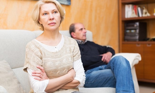 Divorces, second marriages and inheritance