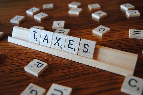 Inheritance Tax Resentment
