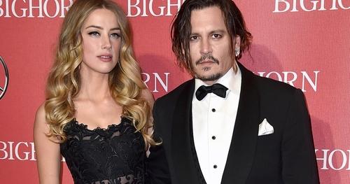 Depp v Heard Divorce