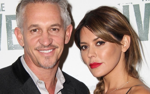 Gary Lineker - formula for divorce