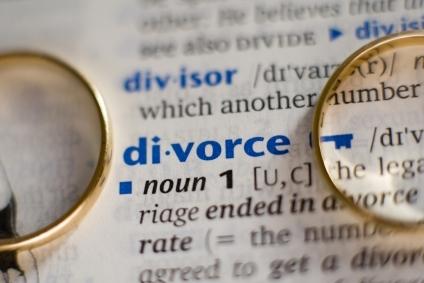 A push for No Fault Divorce