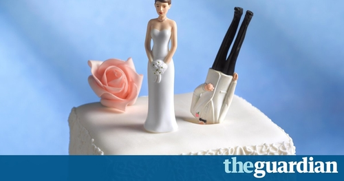 The new rules of divorce - but changes are still needed