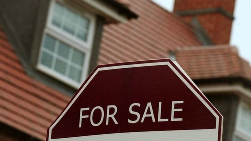 Sunny outlook for property market