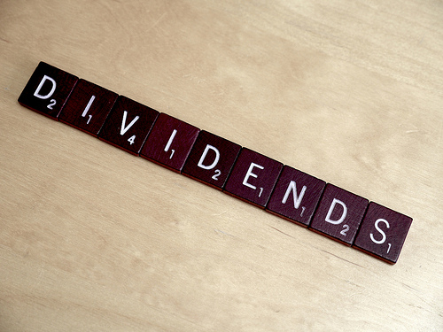 Petition to change tax on dividends