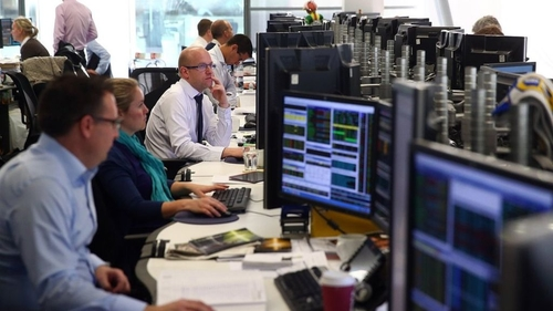 FTSE 100 rises to 11-month high