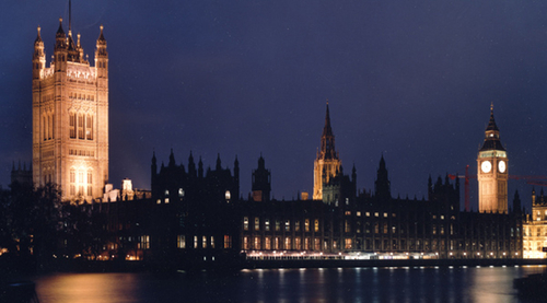 Welfare Reform and Work Bill