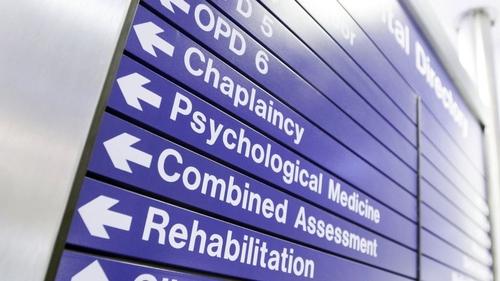 Failures in mental health care