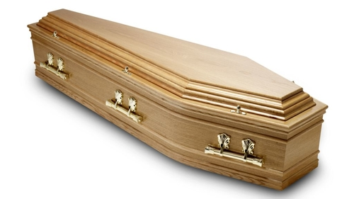 Corporate wellbeing and the Coffin test!