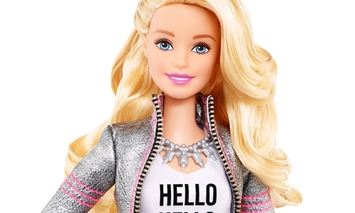 Mattel's latest Wi-Fi enabled Barbie doll can easily be hacked to turn it into a surveillance device