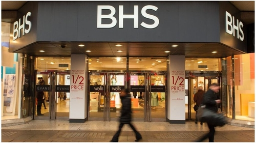 BHS faces crucial vote on its future