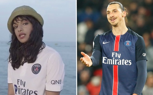 PSG v M.I.A - Knowing when to fight for your rights and when just to let it slide