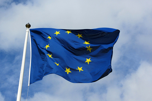 Confidence in UK's EU Membership dropping