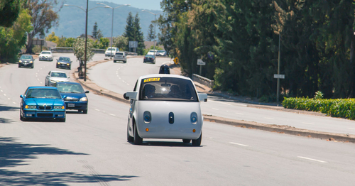 Not all automotive AI tech is about autonomy...