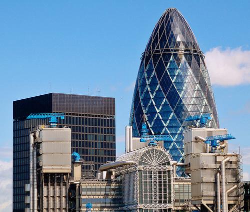 P2P - The London market perspective...