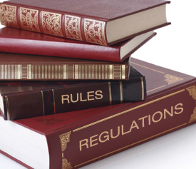 Insurance regulation – has my perception been unfair?
