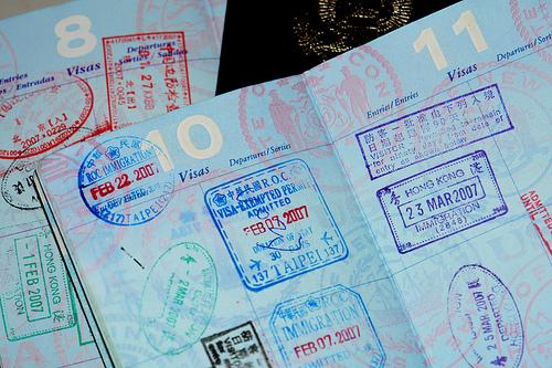 Passporting efforts: 'Not an overnight job'