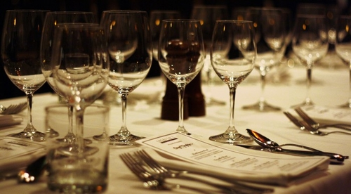 Flint Hyde Executive Dinner – The changing role of the Broker