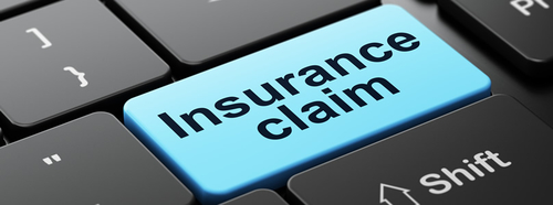 Insurance Claims - hotspot for innovation?