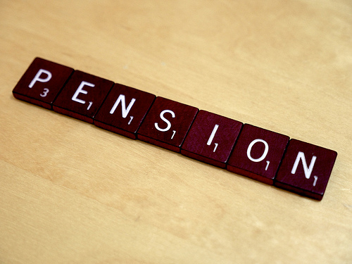 UK companies ask government not to tinker with pension taxes