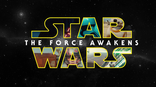 Big Data in Hollywood - The Force of Analytics Awakens