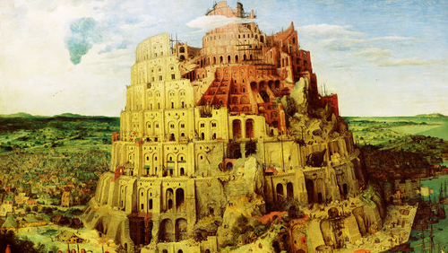 IoT's Tower of Babel