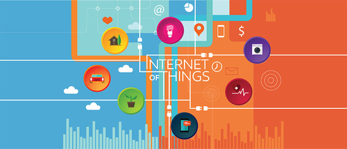 IoT innovation in hospitality