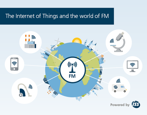 IoT Platforms will disrupt FM, Planned & Preventative Maintenance Services