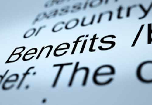 Help staff to understand and make the most of their benefits