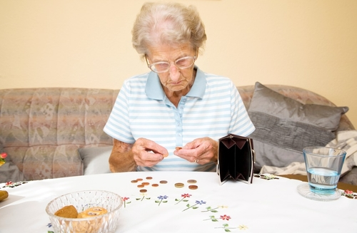 Avoiding a future pensioner crisis