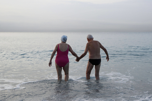 Finding the perfect retirement date
