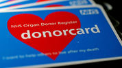 Landmark change in the laws about organ donation