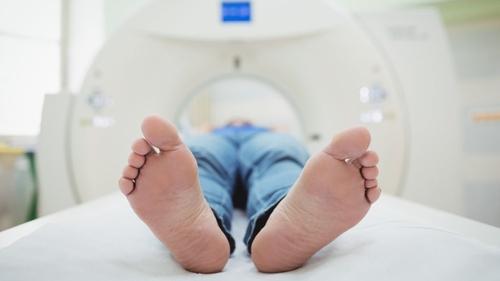 'Huge leap' in prostate cancer testing