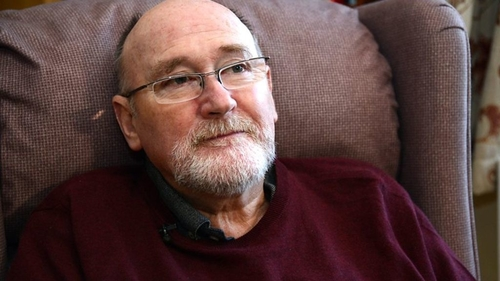 Dying man Noel Conway can fight right-to-die law