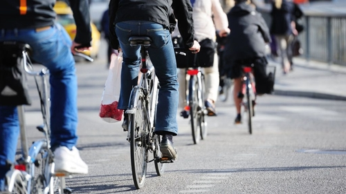 Want to live longer? Reduce your risk of cancer? And heart disease? Then cycle to work, say scientists