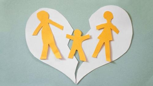 Parent Alienation - don't let it get to that stage