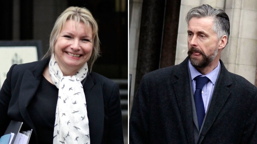A man has been told by the Court of Appeal to give his ex-wife more money