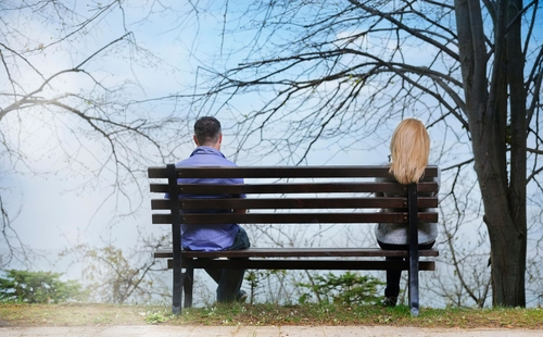 Government rebuffs latest calls for no-fault divorce