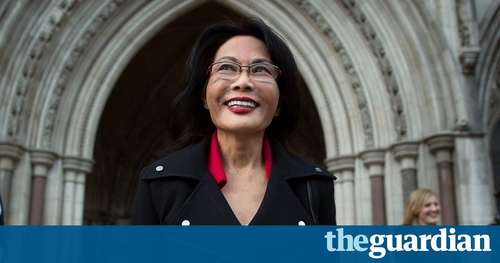 Laura Ashley Boss to pay ex-wife divorce settlement of £64m