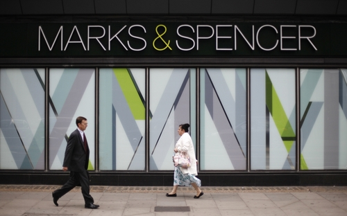 Marks & Spencer loses legal battle over rent with former landlord