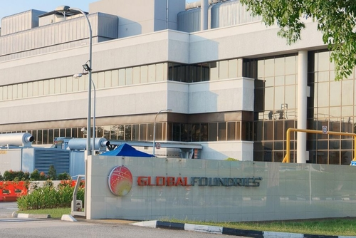 Globalfoundries forms joint venture to make more chips in China