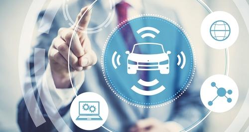 Autotech:  Culture Clash Ahead