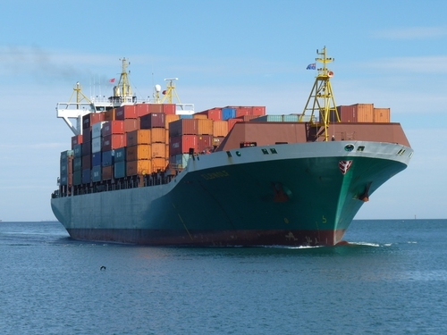 Banks face losses on KG funded container ships