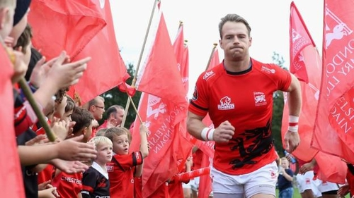 London Welsh to be rescued