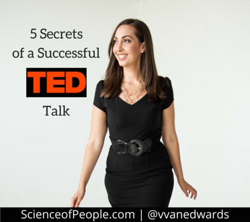 What can lawyers and accountants learn from TED Talks