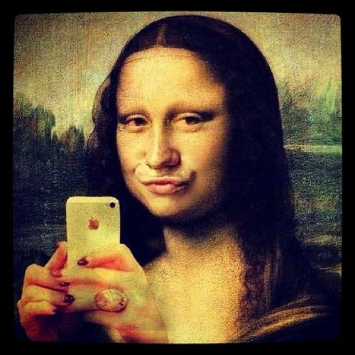 Press releases - the duck-faced selfie of the PR world