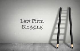 Law firm blogs works, says in-house counsel