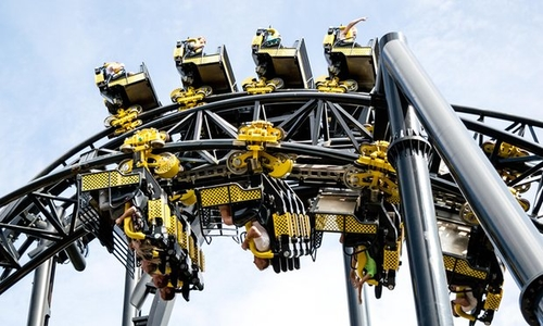 Alton Towers owner to face court over Smiler rollercoaster accident